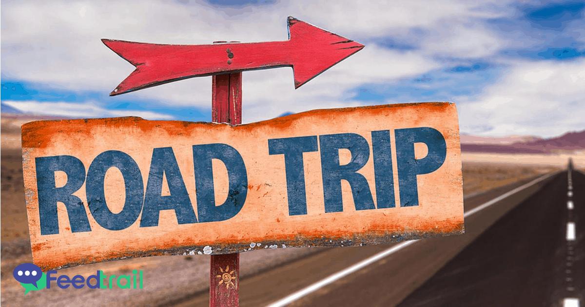 Feedtrail Travel Blog