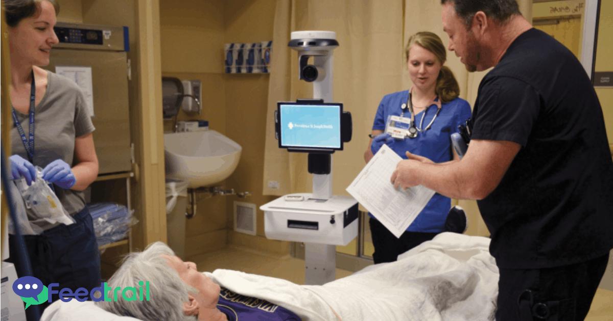 HCAHPS Score Not as Valuable as Patient Experience