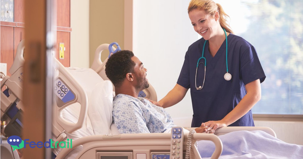 How Patient Confidence Relates to Higher Hospital NPS