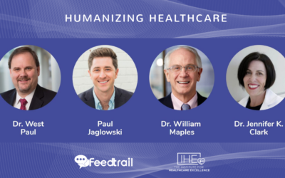 Humanizing Healthcare: Integrating Trusted Measurement with Impactful Solutions