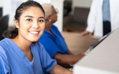 Second nationwide survey highlighting the importance of enhancing nurse well-being