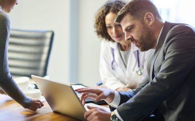 Expert Interview Series, Episode 21: Paul Carrington, Director of Quality, Pratt Regional Medical Center