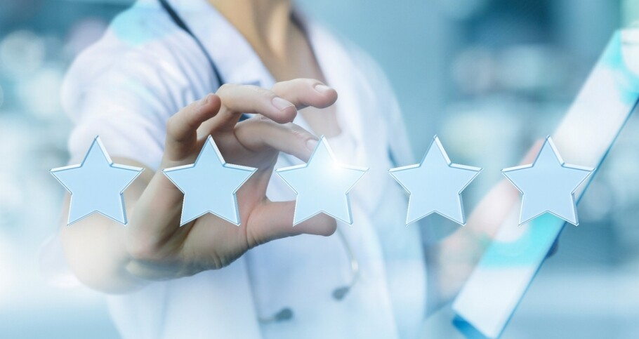 Feedtrail - Healthcare Experience Management