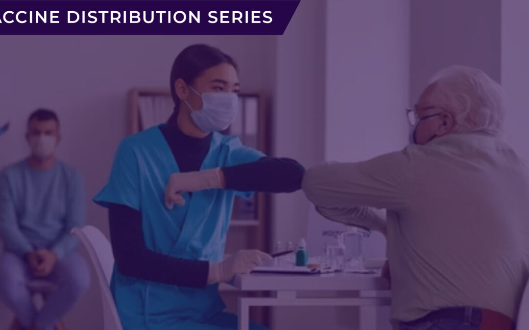 Energizing Employees on the Frontlines of Vaccine Distribution