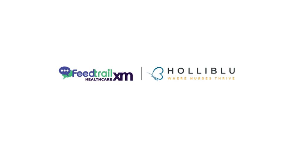 Feedtrail Holliblu nationwide nurse survey